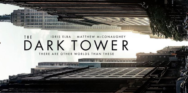 The Dark Tower title
