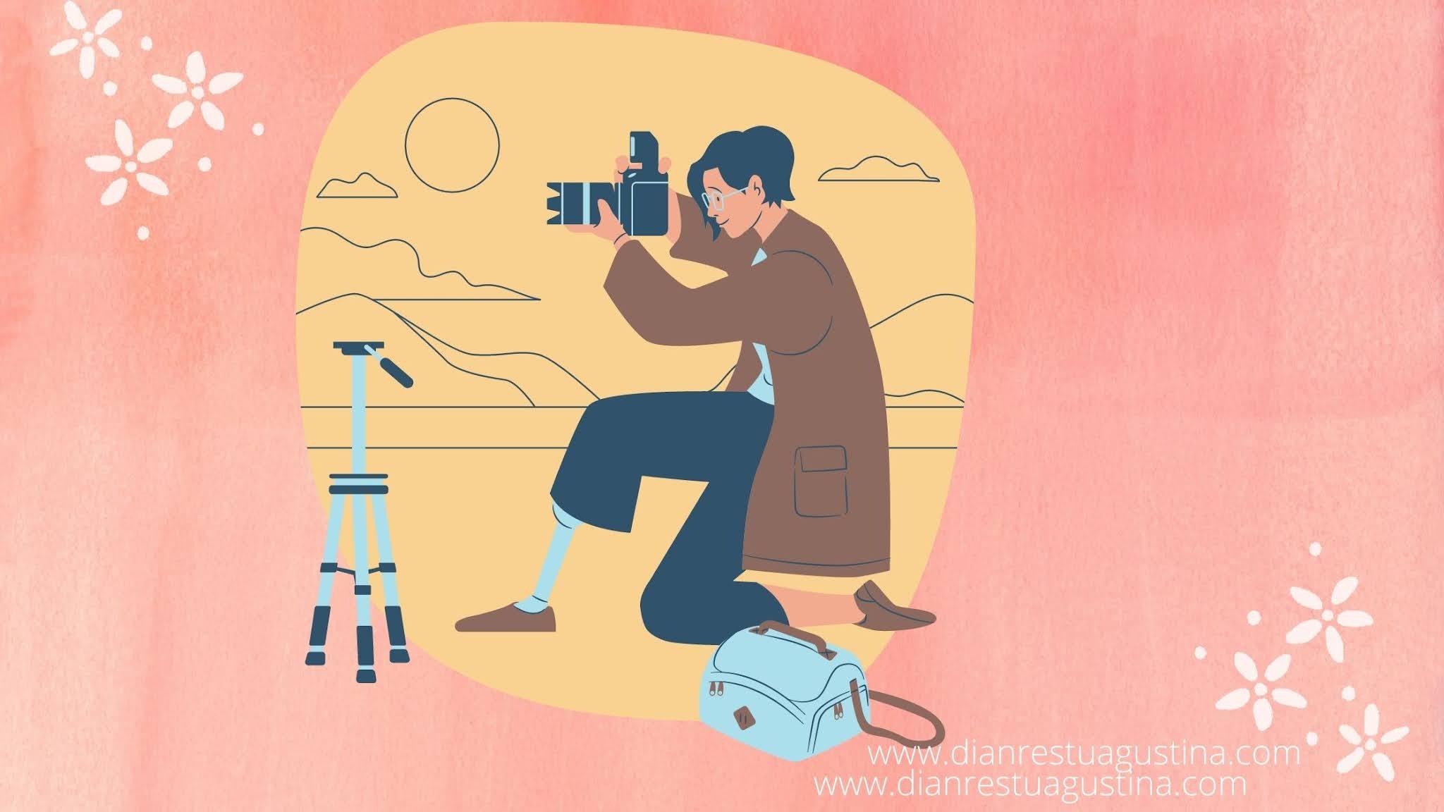 Tips Traveling di Masa Pandemi