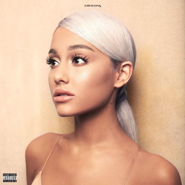 Ariana Grande - better off