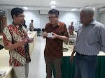 Kisah Bos Bank Maspion Masuk Islam: Sempat Dikira Alim Markus (1)
