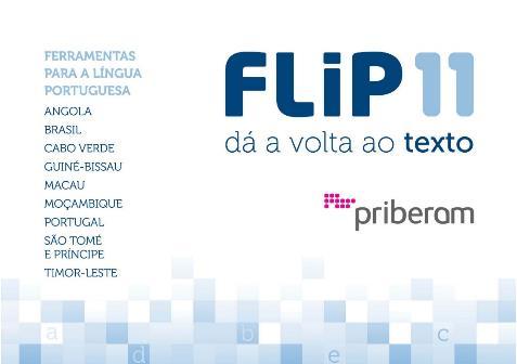 Priberam lança FLiP 11, o corretor ortográfico universal e compatível com o Office 2019