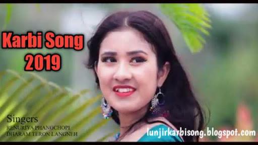 Download New Karbi Mp3 Songs 2019 On Lunjir Lunjir Karbi Song Mp3 Download