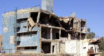 Piloto israelense recorda operação de há 39 anos que destruiu reator nuclear iraquiano
