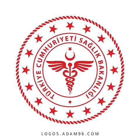 Download Logo Turkish Ministry of Health PNG With High Quality