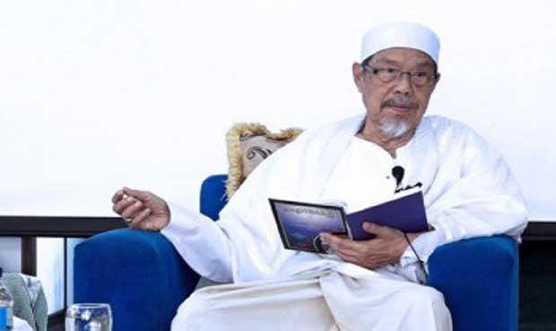 Kiai Tholchah Hasan