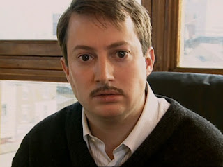 David Mitchell, Mark Corrigan, Peep Show