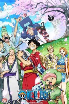 anime one piece, one piece, rekomendasi anime action