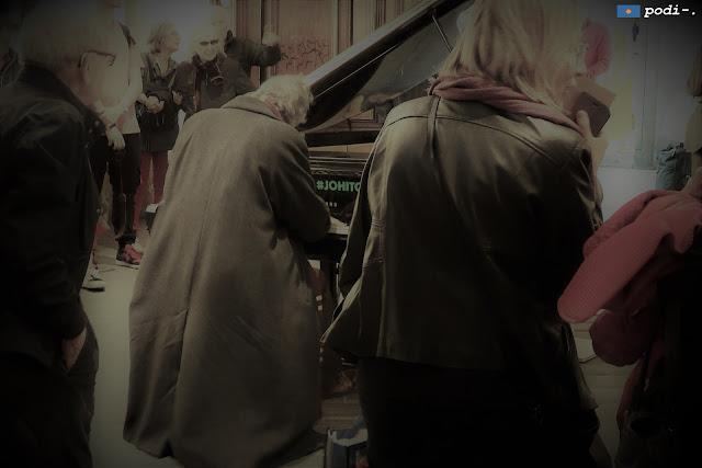 Maria Canals - Ateneu Barcelonés - piano