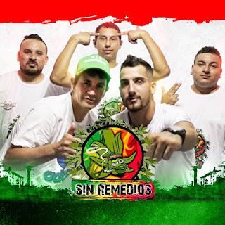 SIN REMEDIOS - CUMBIA VILLERA