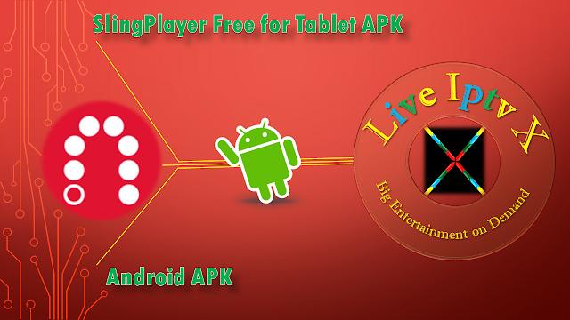SlingPlayer Free APK