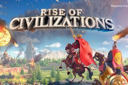 Beberapa trik maen Rise of Kingdoms: Lost Crusade || ROK Indo
