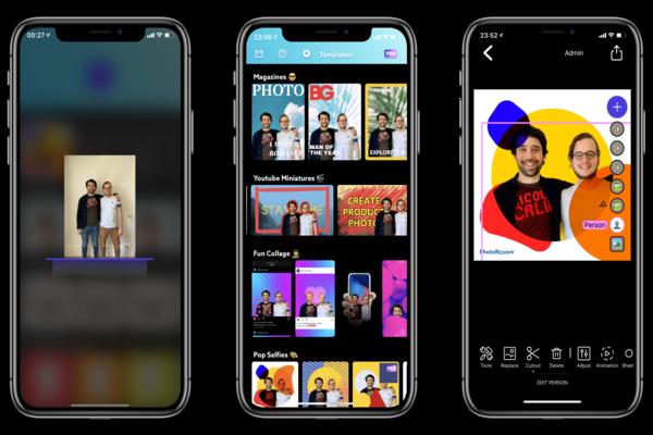 آخيرا .. التطبيق يدعم الآن هواتف أندرويد بعد أن كان حكرا على هواتف الأيفون !