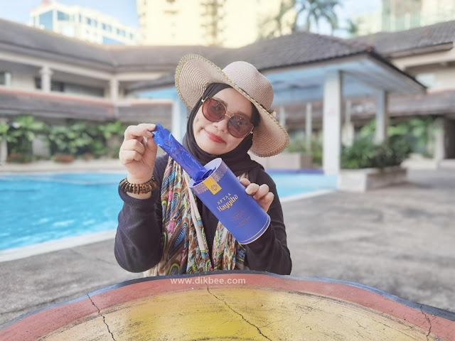 5 Barang Yang Perlu Dibawa Ketika Travel Dalam Norma Baharu