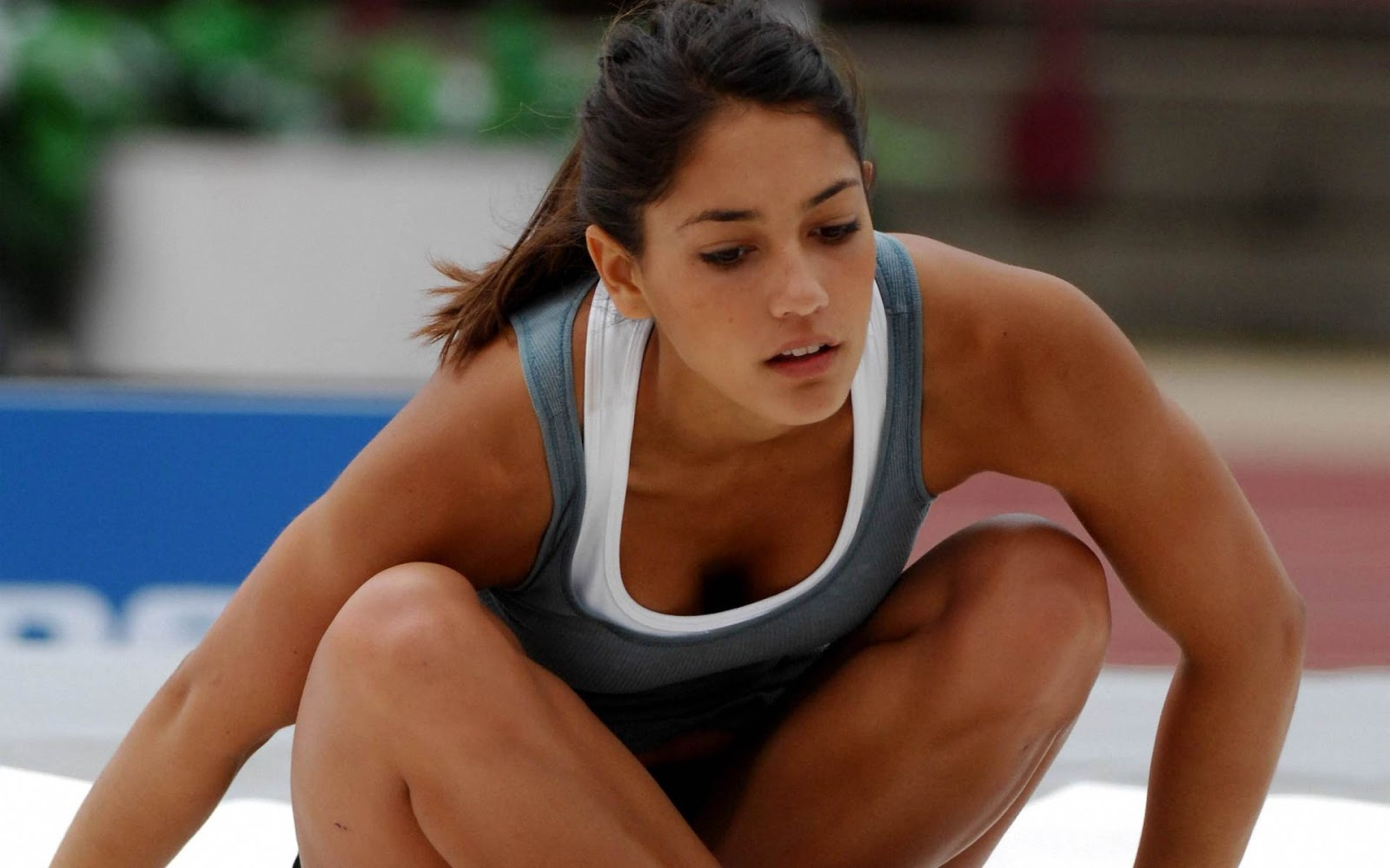 allison stokke wallpaper xpx - photo #5