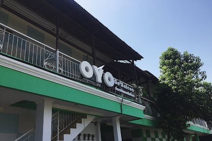 OYO De'Balcon Accomodation: Penginapan Dekat Bandara Ngurah Rai