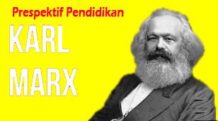 Pendidikan Karl Marx