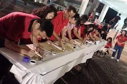 Festival Kue Bulan 2019