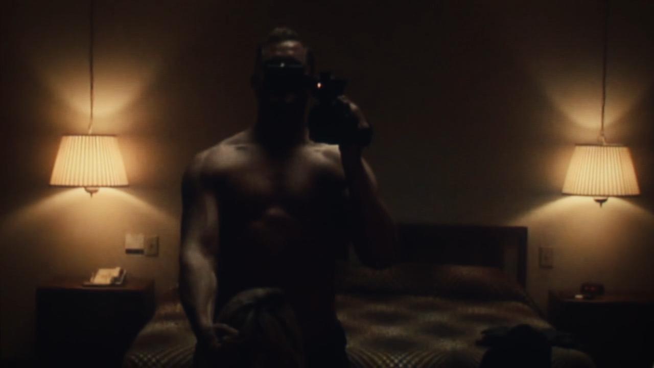 Greys Anatomy Sex Scene