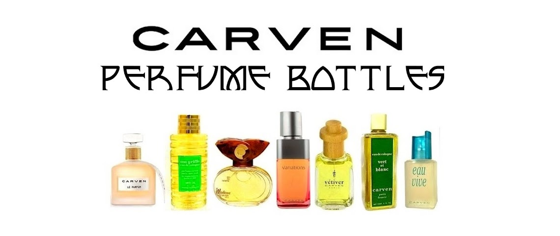 Carven Perfumes