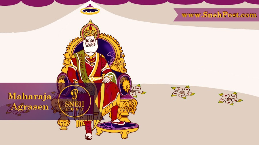 Maharaja Agrasen: 21 Historical Life Events and Stories of Agroha