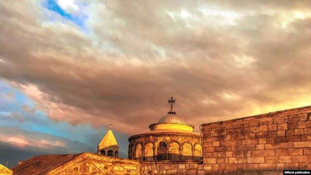 Patriarcado armenio de Jerusalén seguirá en cuarentena