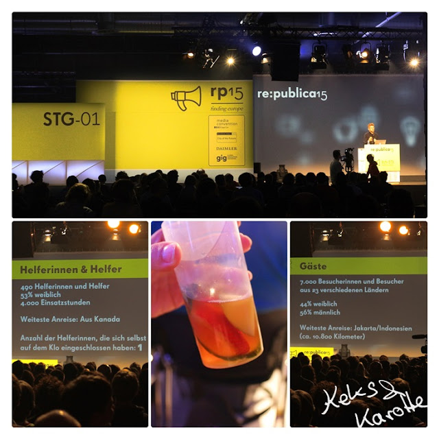 re:publica #rp15 konferenz conference berlin 2015