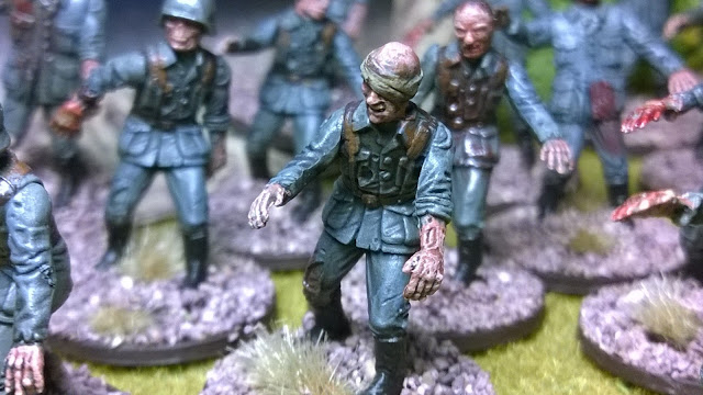 Totenkorp konflict 47 german nazi zombies