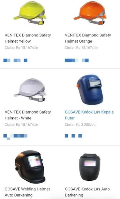 Cara Menggunakan serta Manfaat Helm Proyek yang Amat Penting