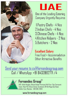 Catering Company in UAE