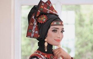 Nana Hafizah Hijaber Cantik Asal Aceh Pemenang Miss Halal Tourism 2019