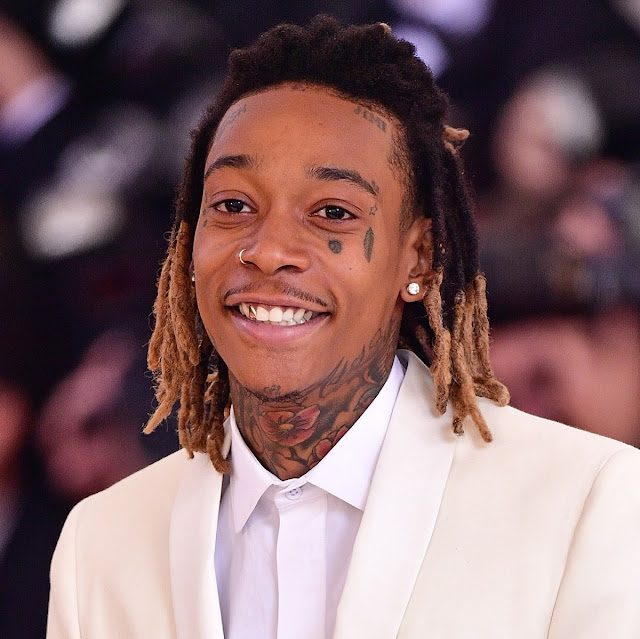 Wiz Khalifa ($18.5 million)