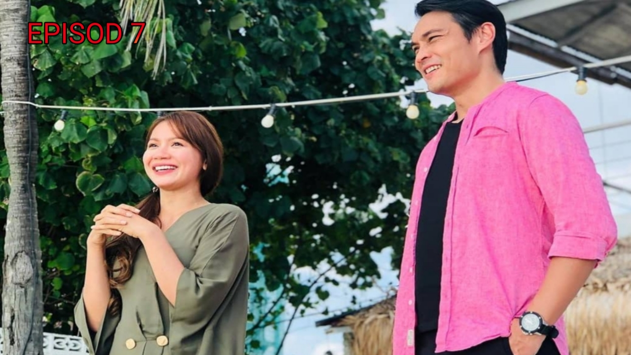 Tonton Drama Hatimu Sedingin Salju Episod 7 (Akasia TV3)