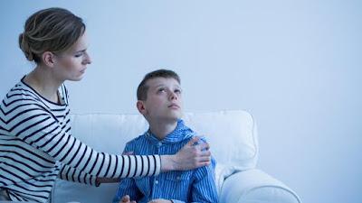 7 Ciri-Ciri Autisme pada Anak