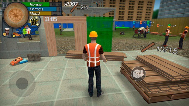 Big City Life Pro APK Download