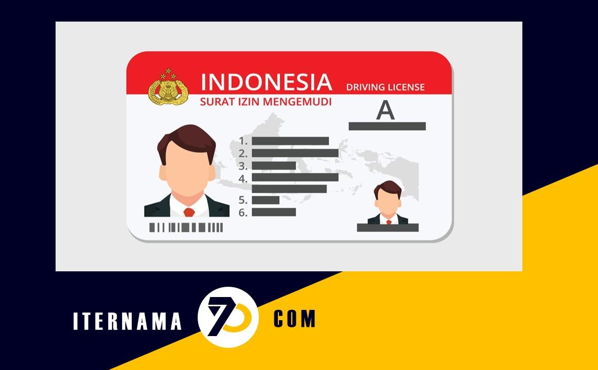 Pembuatan SIM Online