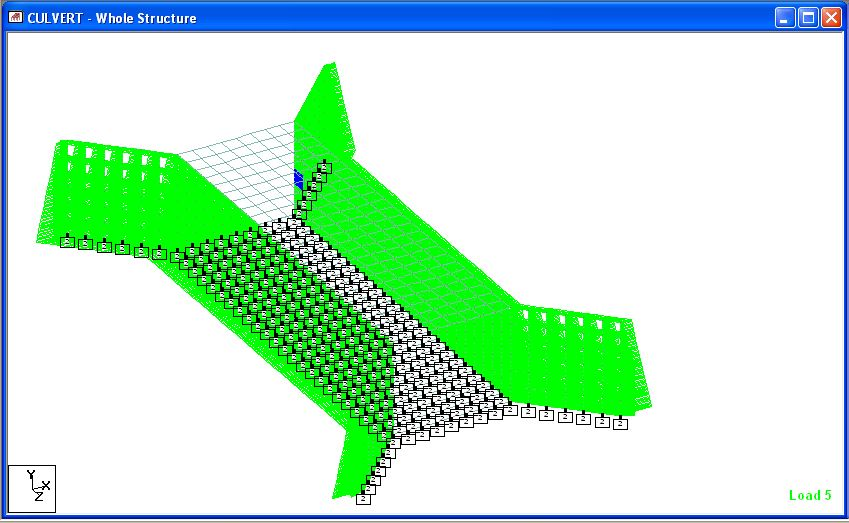 Analysis and Design of Box Culvert Using Staad Pro - Structville