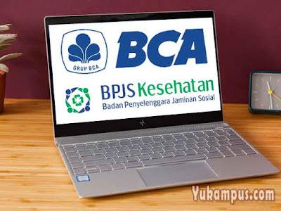 bayar bpjs internet banking bca