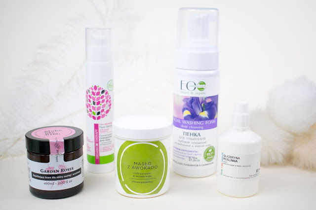 [414.] 5 kosmetyków, którymi warto się zainteresować- HITY!