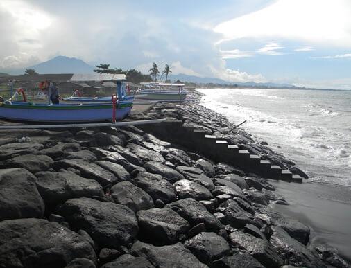 Lebih Beach Bali