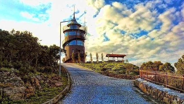 istanbul adalar gezilecek yerler hızır ilyas tepesi