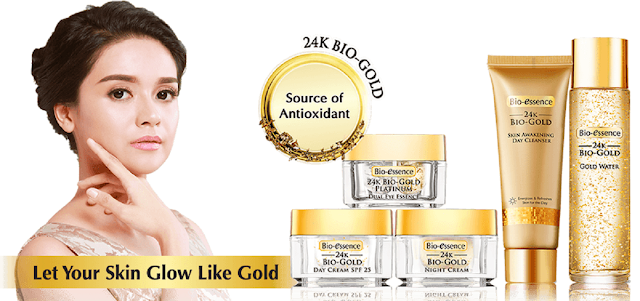 bioessence gold