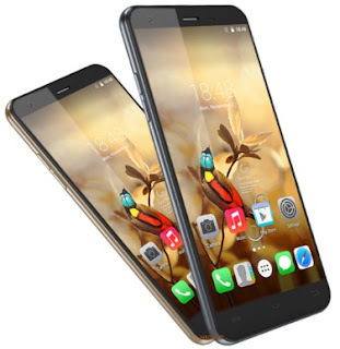 HP Android 5 Inch Harga Dibawah 1 Juta Accesgo Gotune 3i