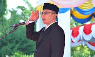 Ditetapkan Sebagai Tersangka, Wakil Walikota Bima Nilai Prematur