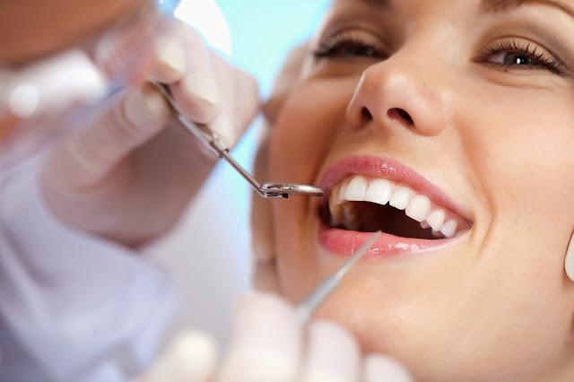 Diş Sağlığı İçin Yapılması Gerekenler Nelerdir?