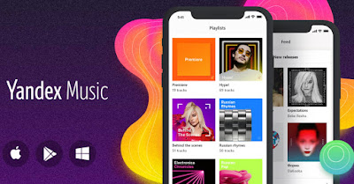 Yandex Music Premium Apk for Android – listen and Download