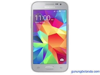 Cara Flashing Samsung Galaxy Core Prime LTE SM-G361F