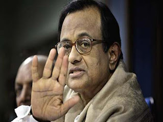 P. Chidambaram Palm Reading Palmistry