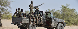 Get ready for Boko Haram attacks in Kaduna — DSS raises alarm