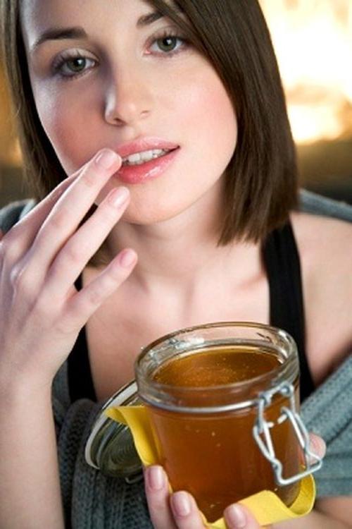 Bật mí mẹo làm đẹp với mật ong tại nhà