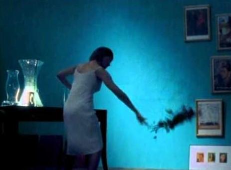cuplikan Video klip sephia